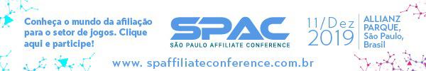 SPAC - São Paulo Affiliate Conference