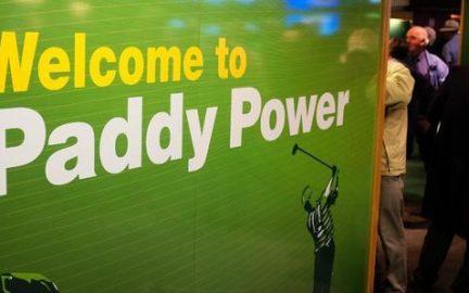 Paddy Power Betfair saiu na frente