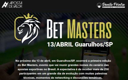Betmasters – 13/04