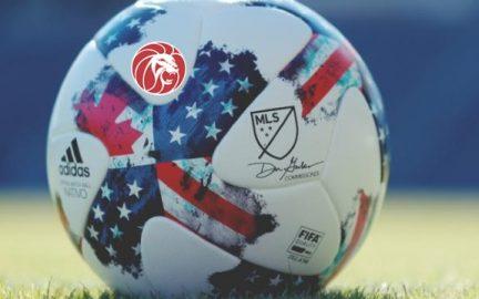 MLS torna-se o quarto parceiro de apostas das principais Ligas dos EUA da MGM