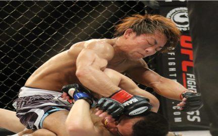 UFC e IMG Arena lançam produto para apostas ao vivo