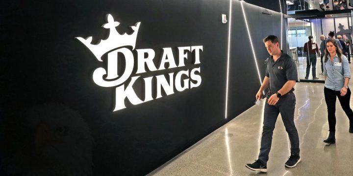 DraftKings poderá lançar nova oferta de ações