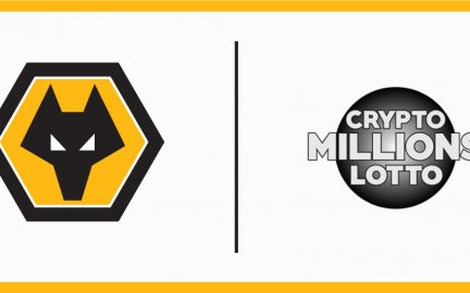 Wolverhampton Wanderers faz parceria com a Crypto Millions Lotto