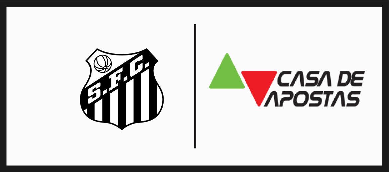Casa de Apostas patrocinará time sub-20 do Santos