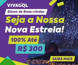 Bônus de Boas-Vindas Vivagol