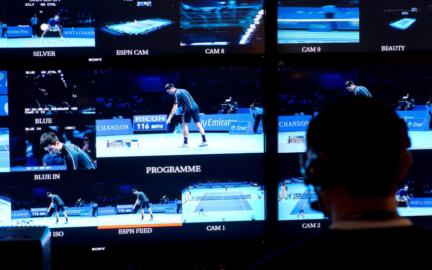 IMG e ATP vão lançar jogo de tênis virtual em Abril
