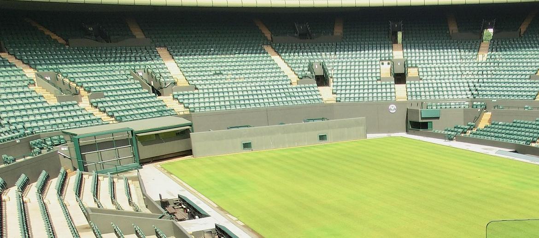 Wimbledon não ocorrerá devido ao surto de Coronavírus