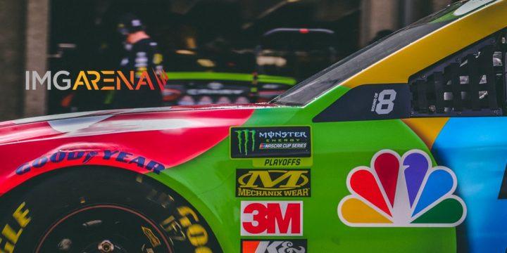 NASCAR e IMG ARENA fecham acordo para produto virtual nas apostas