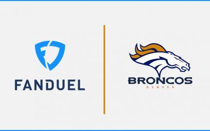 FanDuel e Denver Broncos fecham acordo