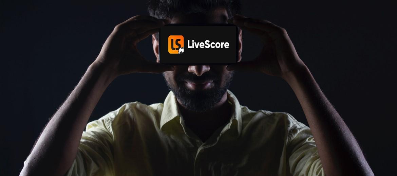 Livescore Em