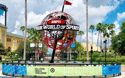 MLS  volta em Julho com Torneio na ESPN Wide World of Sports, na Disney World