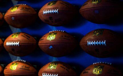 As apostas esportivas no Tennessee atingem o nível mais baixo em seis meses, a NFL possui parcela de culpa nos números