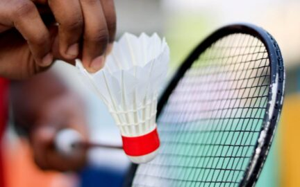 Sportradar anuncia acordo de monitoramento e chega ao Badminton Europe